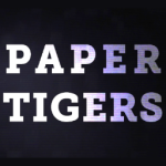 Paper Tiger Reflections